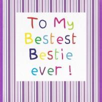 Bestest Bestie (CR19)