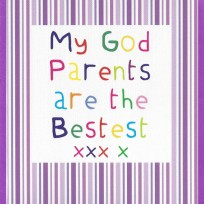 Bestest God Parents (CR25)
