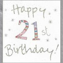 21st Birthday (002)