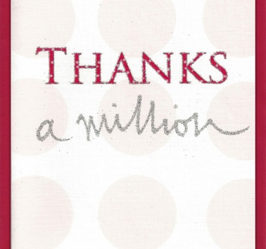 Thanks a Million (016)