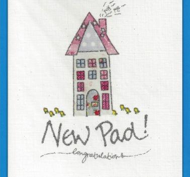 New Pad (017)