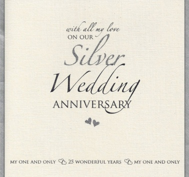 Our Silver Wedding (028)