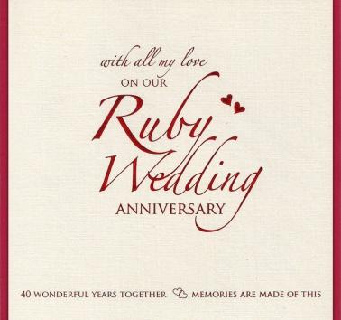 Our Ruby Wedding (029)