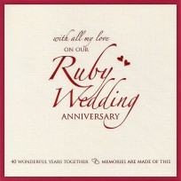 Our Ruby Wedding (029)