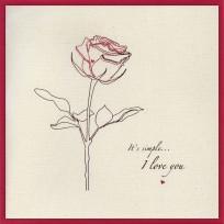 Classical Rose (070)