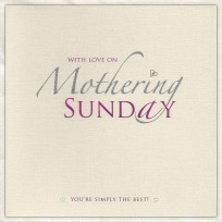 Mothering Sunday (073)
