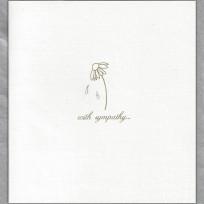Sympathy (087)