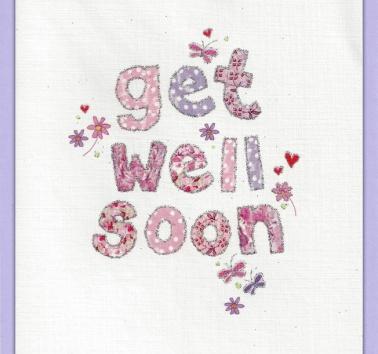 Get Well Soon (091)