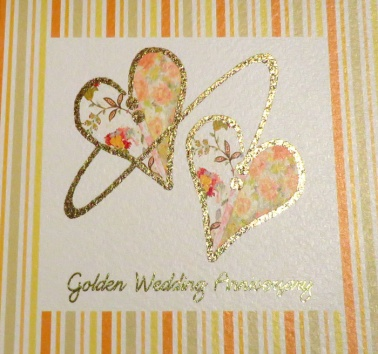 Golden Wedding (CR214.)