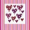 Many hearts (CR238)