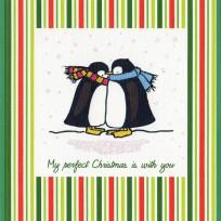 Christmas Snuggle (CR342)