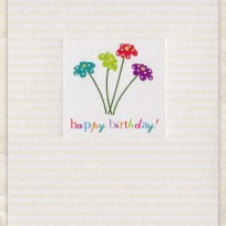 Ditsy Flowers (D213)