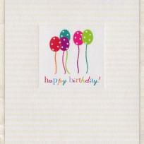 Ditsy Balloons (D215)