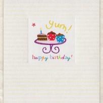 Yummy Cake (D217)