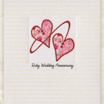 Ruby Wedding (D225)