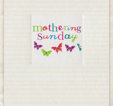 Mothering Sunday (D240)