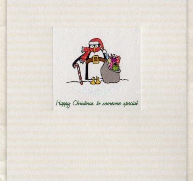 Eric as Santa (D265)