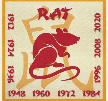 The Year of the Rat (AC21)