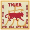 The Year of the Tiger (AC23)
