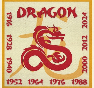 The Year of the Dragon (AC25)